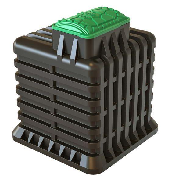 Купить пластиковый погреб Тортила (1)